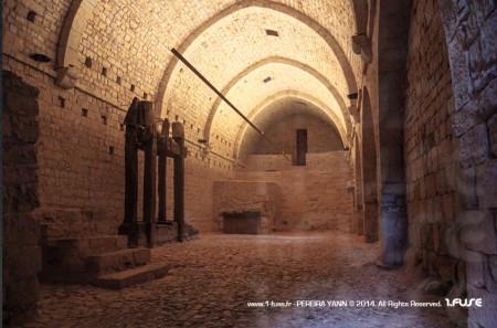 10-thoronet.Var-Paysage.abbaye.thoronet.Photographe.Reportage