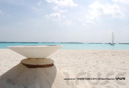 Paysage.Maldives