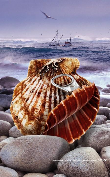Stjaquedesin.rugh.photomontage.publicité.ocean.pecheur.yann.pereira.1fuse